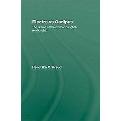 Electra vs Oedipus (Reissue) (Hardcover)
