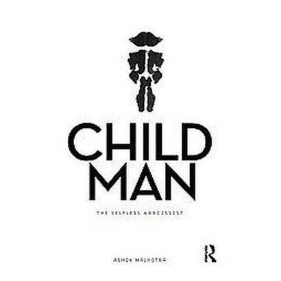 Child Man (Hardcover)