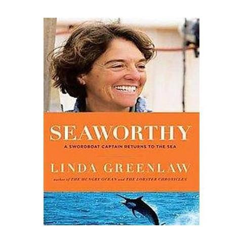Seaworthy (Large Print) (Hardcover)