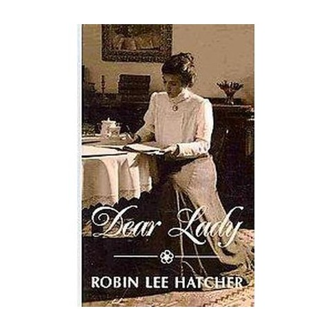 Dear Lady (Large Print) (Hardcover)