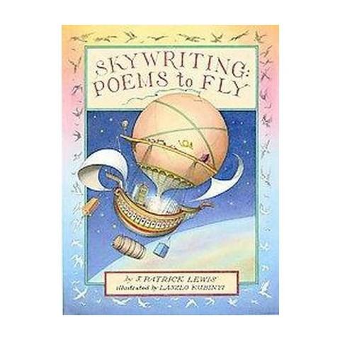 Skywriting (Hardcover)