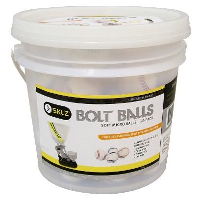 SKLZ Bolt Balls - 50 pk