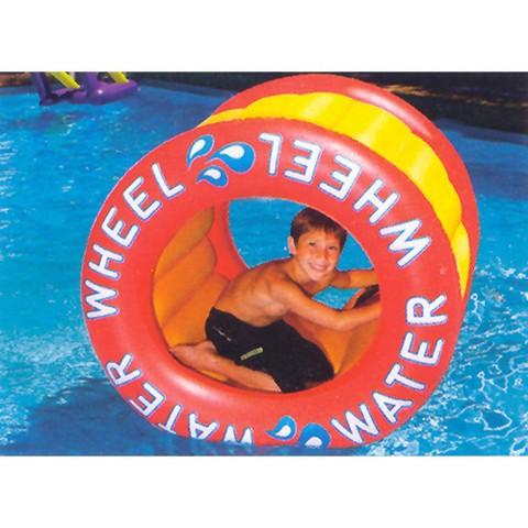 Heritage Pools Inflatable Water Wheel