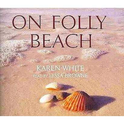 On Folly Beach (Unabridged) (Compact Disc)