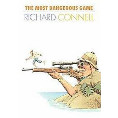 The Most Dangerous Game (Hardcover)