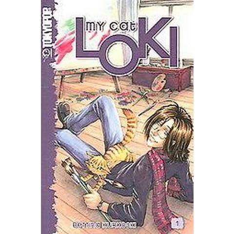 My Cat Loki 1 (Paperback)