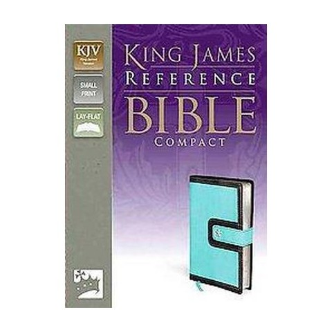 Holy Bible (Compact) (Hardcover)