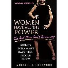 Women Have All the Power (Reissue) (Paperback)