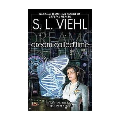 Dream Called Time (Paperback)