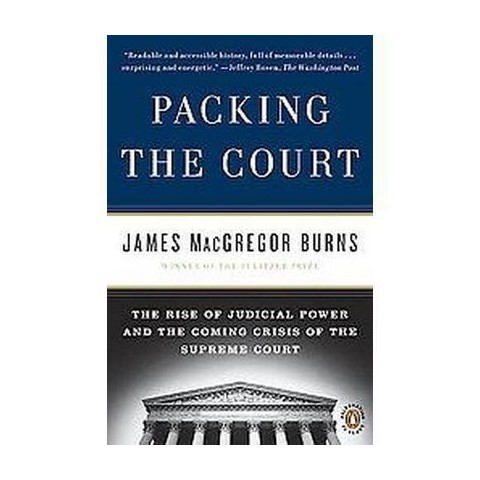 Packing the Court (Reprint) (Paperback)