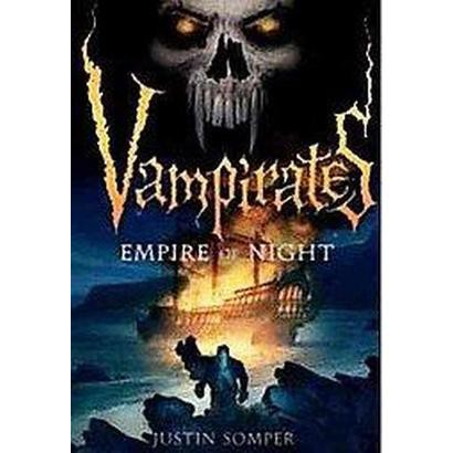 Empire of Night (Hardcover)