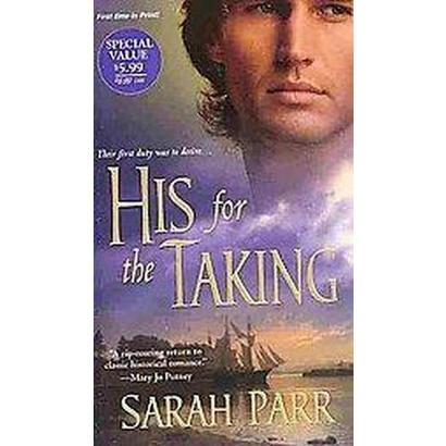 His for the Taking (Paperback)