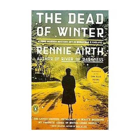 The Dead of Winter (Reprint) (Paperback)