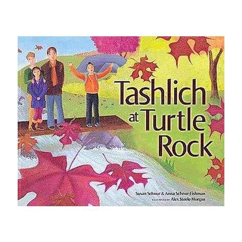 Tashlich at Turtle Rock (Paperback)
