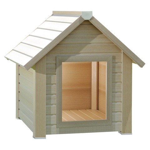 New Age Eco Style Dog Bunkhouse - Small