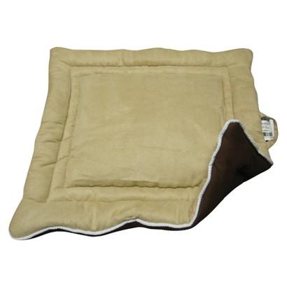 New Age Pets Cozy Pet House Pad - Tan (Medium)