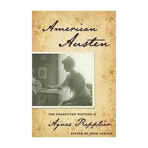 American Austen (Hardcover)