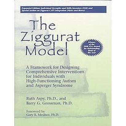 The Ziggurat Model (Paperback)