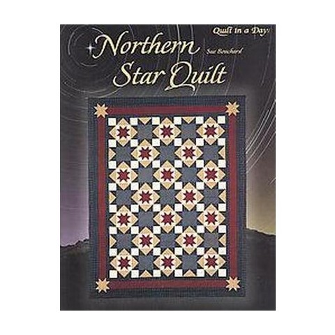 Northern Star Quilt (Paperback)