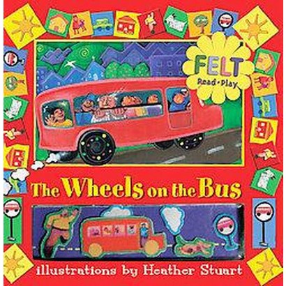 The Wheels on the Bus (Board)