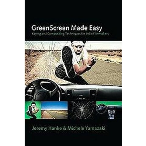 Greenscreen Made Easy (Paperback)