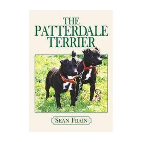 The Patterdale Terrier (Paperback)