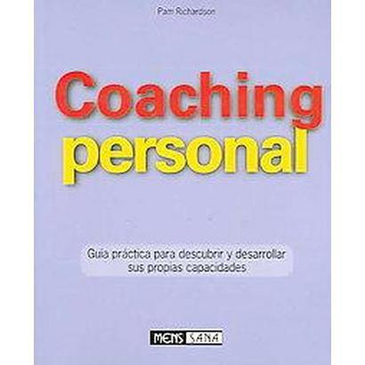 Coaching Personal (Paperback)
