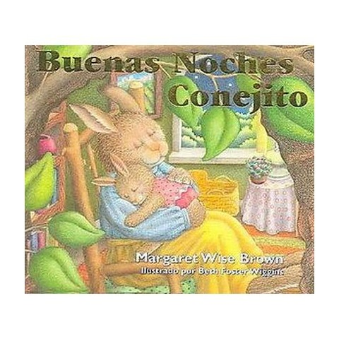 Buenas noches conejito / Good Night Bunny (Hardcover)