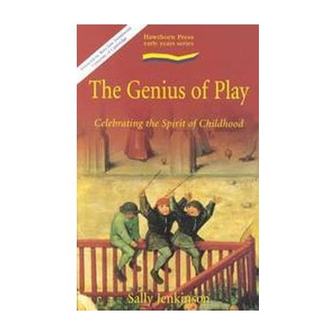 The Genius of Play (Paperback)