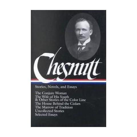 Charles W. Chesnutt (Hardcover)