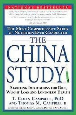 The China Study (Paperback)
