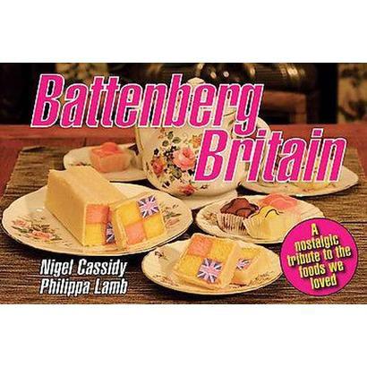 Battenberg Britain (Hardcover)