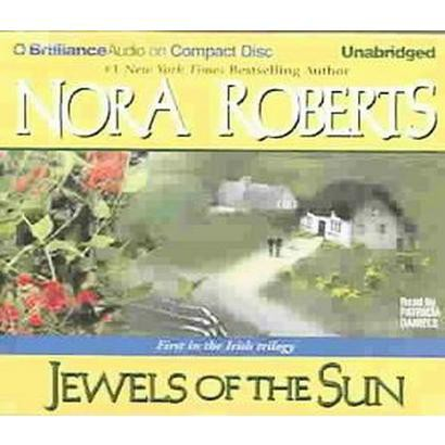 Jewels of the Sun (Unabridged) (Compact Disc)