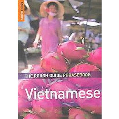 The Rough Guide Vietnamese Phrasebook (Bilingual, Updated) (Paperback)