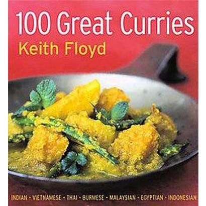 Floyd's 100 Great Curries (Paperback)