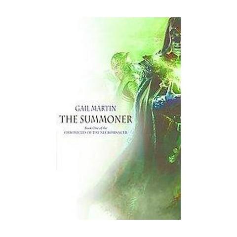 The Summoner (Paperback)