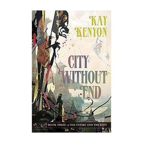 City Without End (Hardcover)