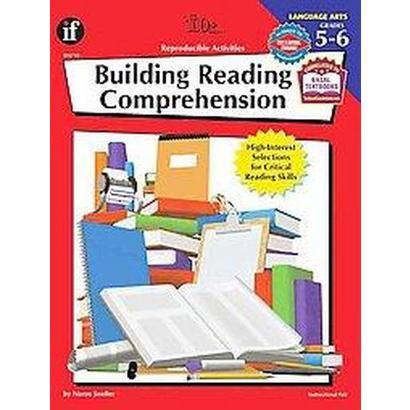 Building Reading Comprehension Series (Paperback)