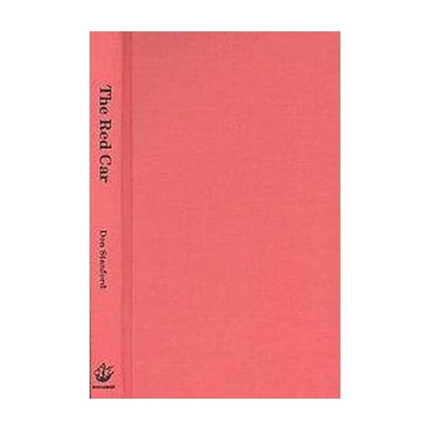 Red Car (Reprint) (Hardcover)