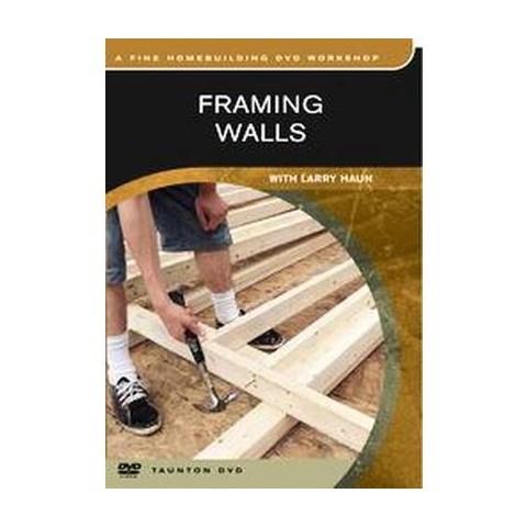 Framing Walls (DVD)