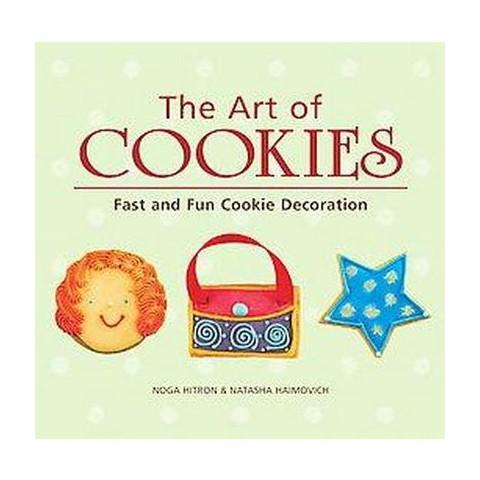 The Art of Cookies (Paperback)
