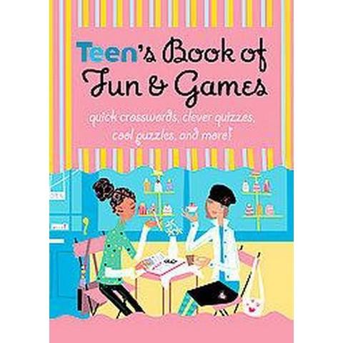 Teen's Book of Fun & Games (Paperback)