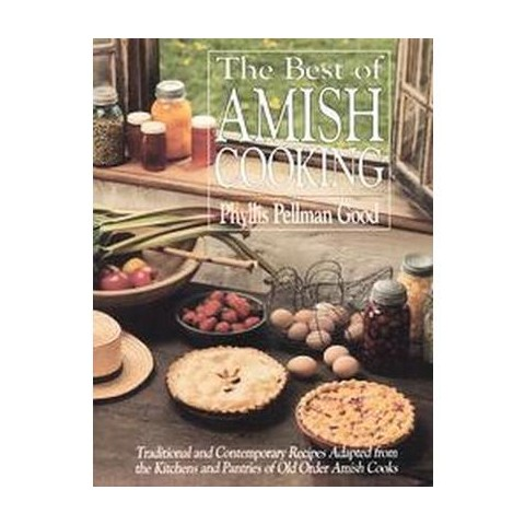 The Best of Amish Cooking (Revised) (Paperback)