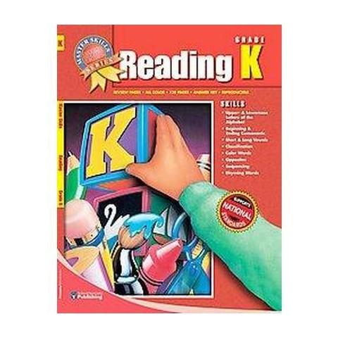 Master Skills Reading (Revised) (Paperback)