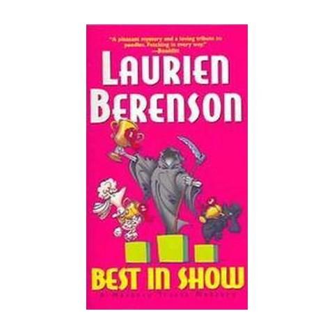 Best in Show (Reprint) (Paperback)