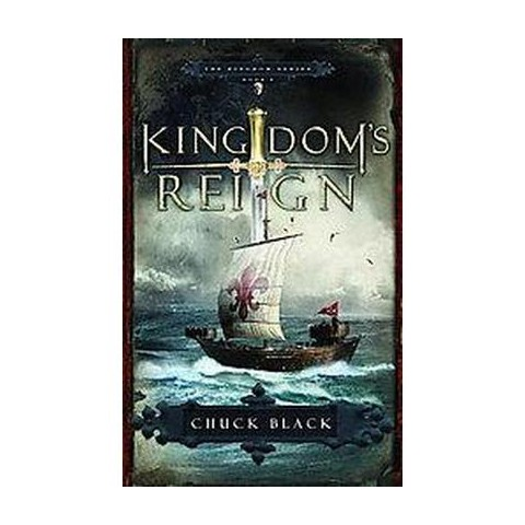 Kingdom's Reign (Paperback)