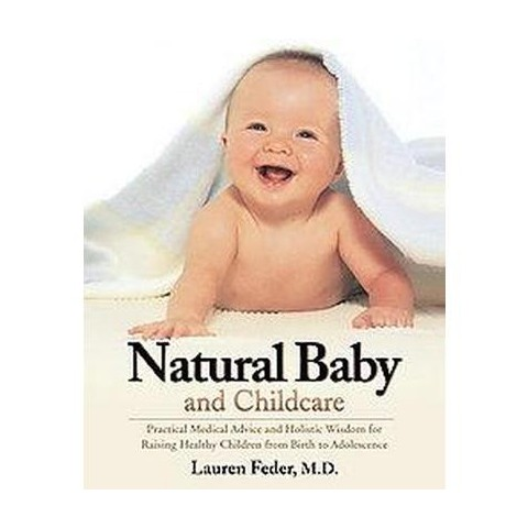 Natural Baby And Childcare (Paperback)