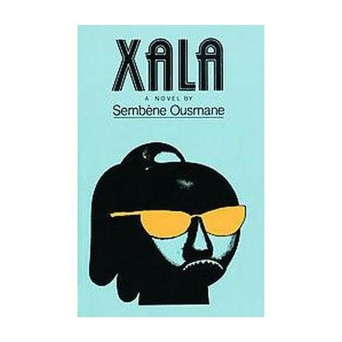 Xala (Paperback)