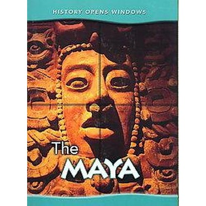 The Maya (Revised / Updated) (Paperback)