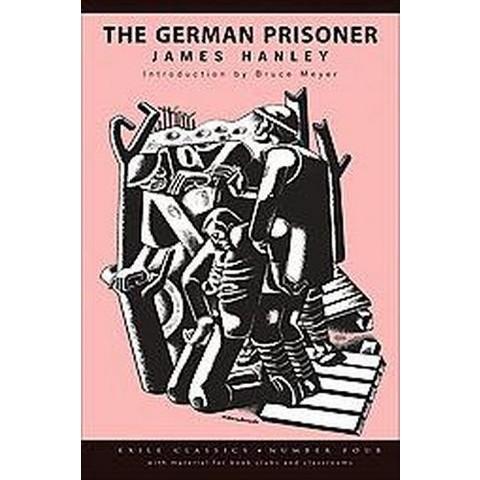 The German Prisoner (Paperback)